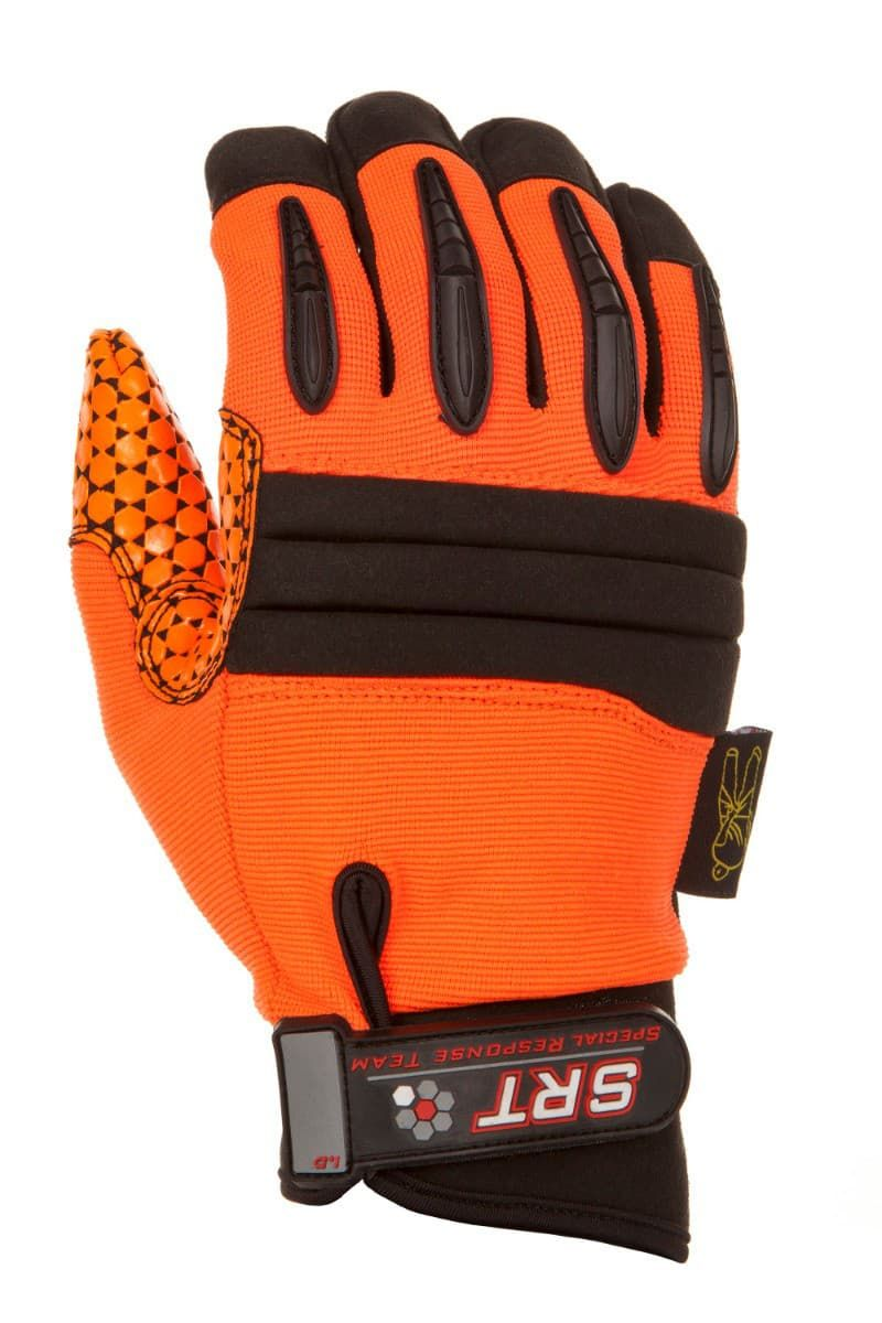 Перчатки Dirty Rigger SRT Gloves offshore