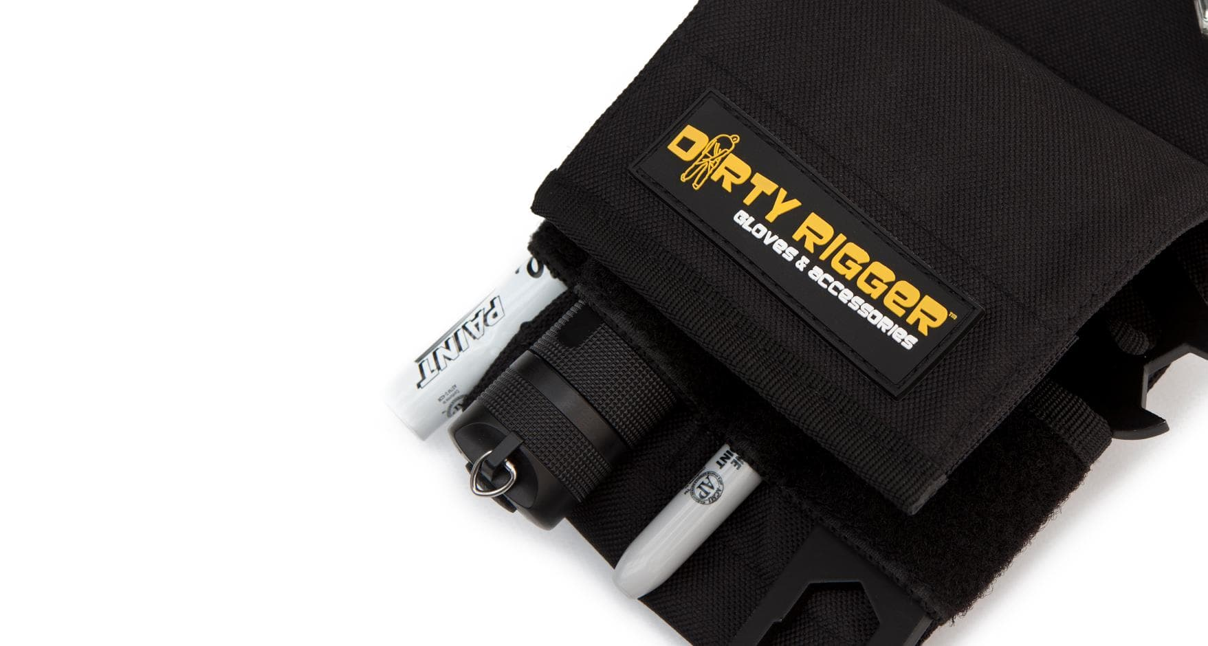 Сумка Dirty Rigger  Pro-Pocket™ Tool Bag
