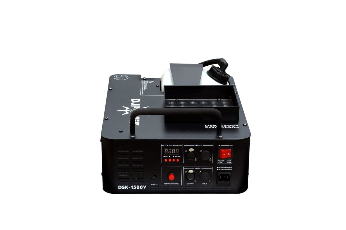 DJ POWER DSK-1500V