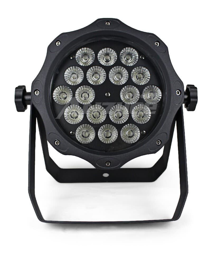 PROCBET PAR LED 18-10 RGBWA WP